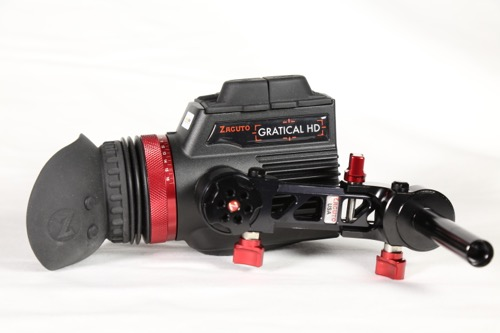 Zacuto Gratical HD Viewfinder